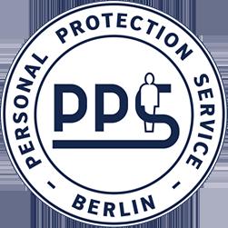 Logo von PPS | Personal Protection Service Berlin | Personenschutz, Objektschutz, Wachdienst, Event Security, Veranstaltungsschutz, Sicherheitsdienst, Wachschutz - hier klicken, um zur Startseite zu gelangen