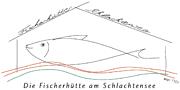 Logo Fischerhütte am Schlachtensee